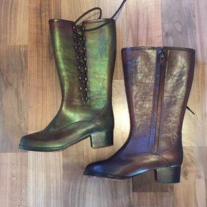 *VINTAGE* boots